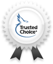 Trusted Choice Badge