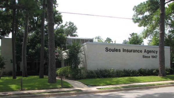soules insurance agency in conroe
