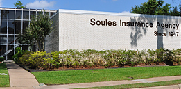 Soules office front