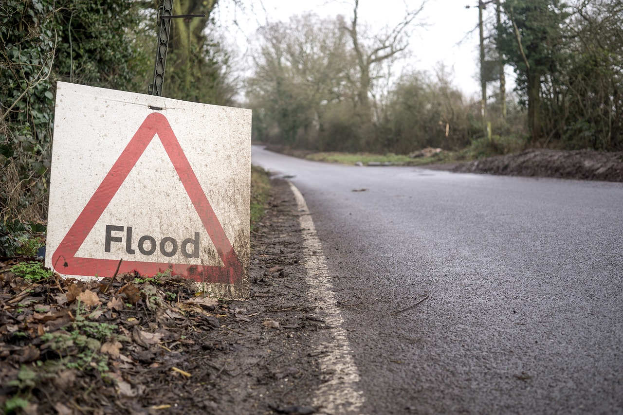 how to find out if property is in flood zone